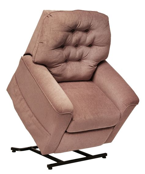 catnapper massage recliner catnapper embrace power lift recliner with heat and