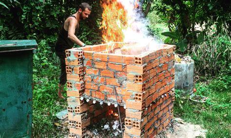 backyard incinerator silvestro design operations the architecture studio of sdo