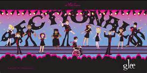 glee sectionals by tunasammiches on deviantart