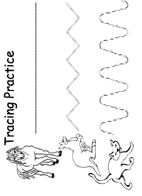 printable animal worksheet for preschoolers coloring pages preschool printables pre k preschool