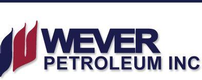 mobil petroleum company inc home wever petroleum inc