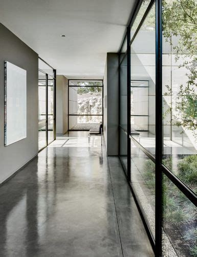100 doors floor 24 residence by jim architecture