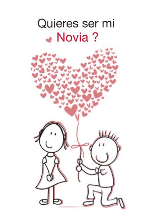 imagenes con la frase quieres ser mi novia 84 best images about te amo on pinterest tu y yo te