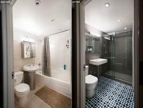 bad vorher nachher badezimmer renovieren 5 projekte und vorher nachher bilder
