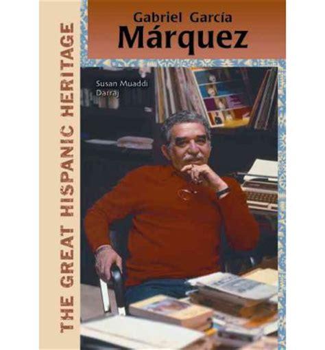 biography gabriel garcia marquez gabriel garcia marquez susan muaddi darraj 9780791088395