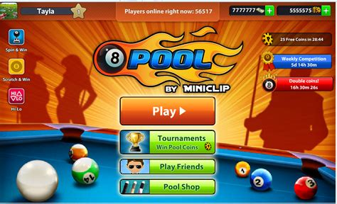 hack apk crazzy softs 8 pool apk file version one click for free