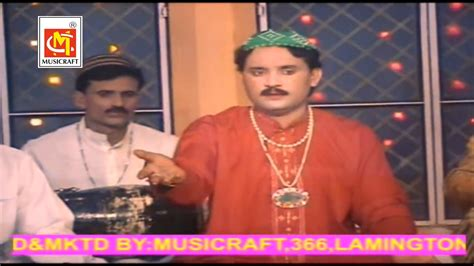 ashok zakhmi qawwali video islam zindabad ashok zakhmi original video qawwali