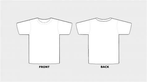 Blank Tshirt Template Printable In Hd Hd Wallpapers Wallpapers Download High Resolution Printable T Shirt Template