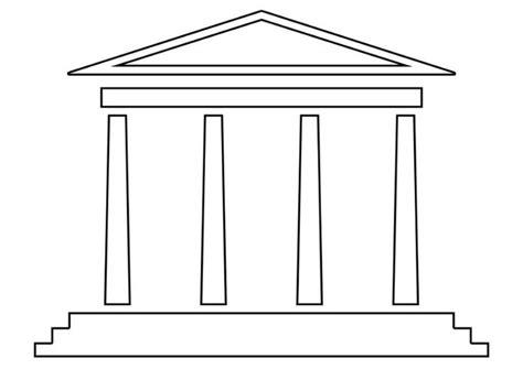 1 kings 6 1 8 66 solomon built the temple coloring page