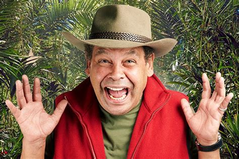 whos hosting celebrity jungle 2017 i m a celebrity get me out of here 2017 craig charles