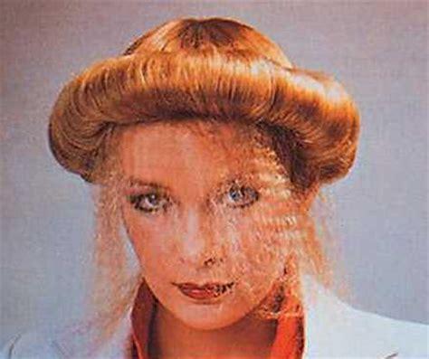 bun hairstyles gone wrong stupid haircuts gallery ebaum s world