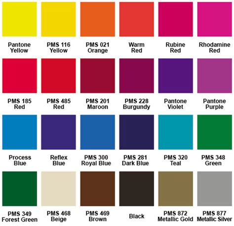 pms colors the gallery for gt pantone color chart blue