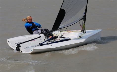 yacht yacht revue melges 14 yachtrevue at