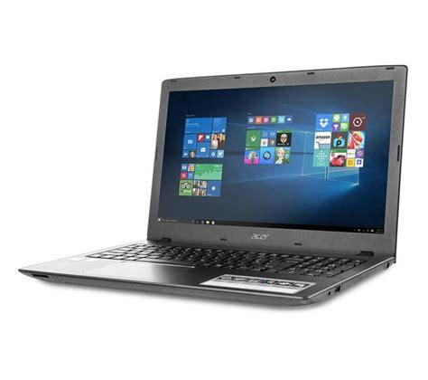 Laptop Acer Aspire E15 buy acer aspire e15 15 6 quot laptop black free delivery currys