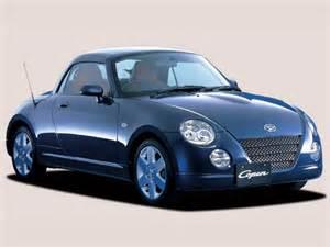 Daihatsu Coopen Mad 4 Wheels 2001 Daihatsu Copen Best Quality Free