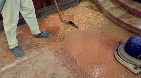 trattamento pavimenti restauro pavimenti chiesa di occimiano fratelli bergantin