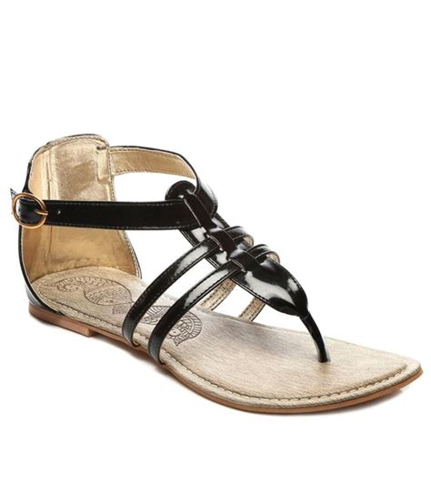 trendy sandals for nell trendy black sandals price in india buy nell trendy