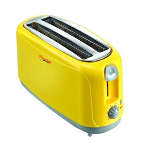 Black 4 Slice Toasters Buy Prestige Pptpky Jumbo Ss Pop Up Toaster Yellow