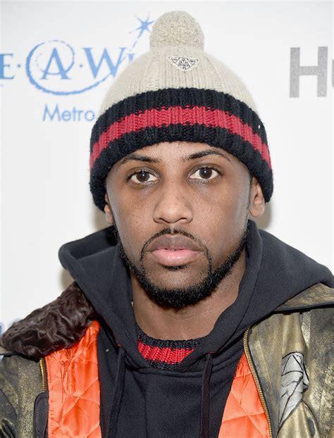 Rapper Fabolous Arrested 2 by Fabolous Arrested For Domestic Violence