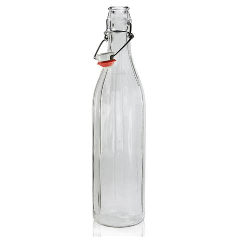 750ml swing top glass bottles 750ml glass swing top bottles g750mlcst p glassbottles co uk