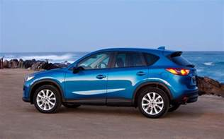 new car review 2014 mazda cx 5 skyactiv