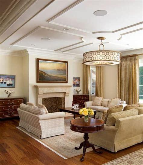 vintage  modern ideas  spectacular ceiling designs
