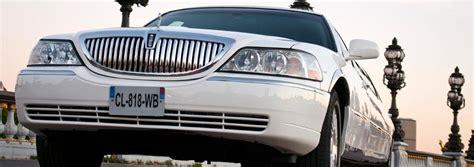 Location De Limousine by Location Limousine Avec Chauffeur Limousine By