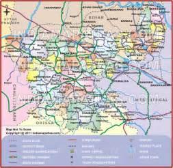 Jharkhand by Jharkhand District Jharkhand District Map