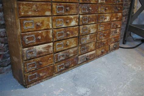 Apothacary Cabinet Echange Meubles Anciens Troc Echange Dons