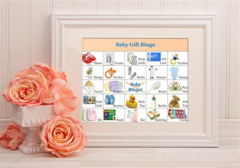 For Large Baby Showers by Baby Shower For Large Groups Printables Last