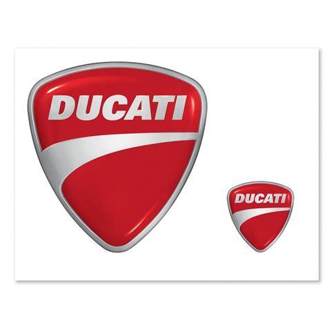 Ducati Sticker Logo by Ducati Company Logo Stickers 987694015