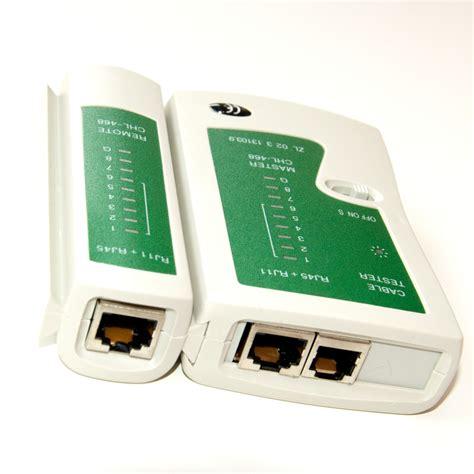 Cable Tester Utp Rj45 Rj11 network cable tester rj45 rj11 rj12 lisconet