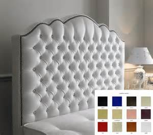 Tall White Tufted Headboard by Tall Console Cabinets Furniture Trend Home Design And Decor