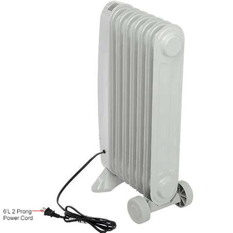 comfort zone oil filled heaters heaters portable electric comfort zone 174 value sized