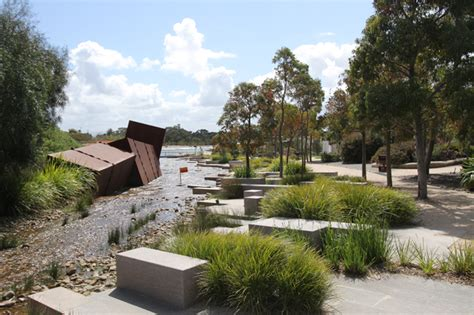 Australian Garden At The Royal Botanic Gardens Cranbourne Botanical Gardens Cranbourne