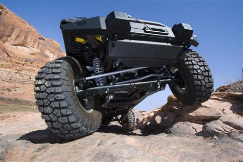 Jeep Suspension The Benefits Of Driving A Lifted Jeep