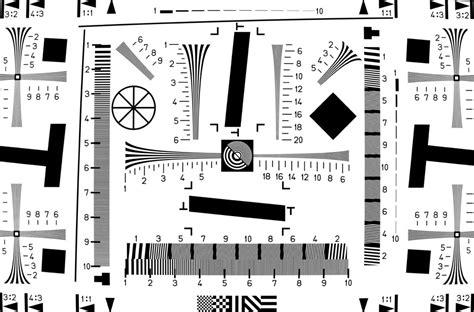 test pattern xerox printer print tests