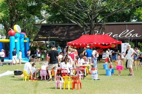 Baby Shower Venues In Singapore by Best Baby Shower Places In Singapore Here S Our List