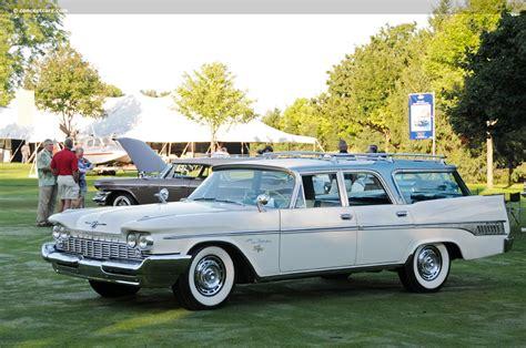 1959 Chrysler New Yorker by 1959 Chrysler New Yorker Series Conceptcarz