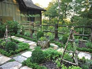 Kitchen Garden Design Ideas by 33 Creative Garden Fencing Ideas Ultimate Home Ideas