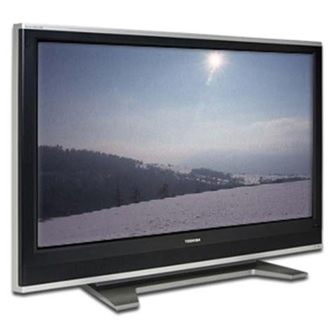 Tv Plasma Toshiba 42 toshiba 42hp66 hd plasma tv 42 1024x768 720p 10000 1 contrast ratio hdmi pc atsc
