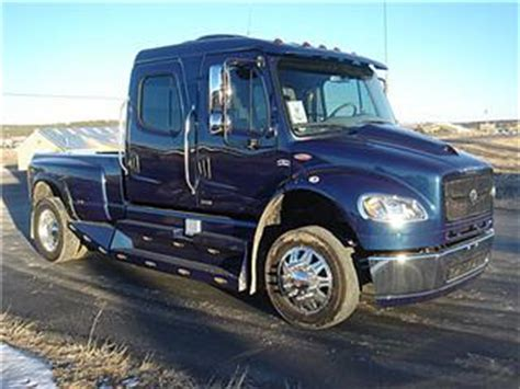 sportchassis for sale new and used sportchassis trucks for sale freightliner
