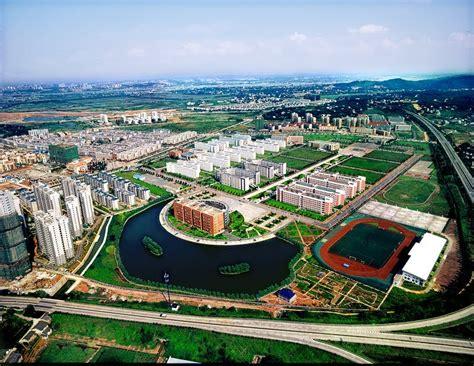 Panoramio - Photo of Hunan University Of TCM Hanpu Campus ...