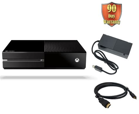 xbox one console only microsoft xbox one console 500gb gaming console only with