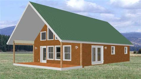 free cabin plans with loft basic cabin plans with loft cabin with loft plans free