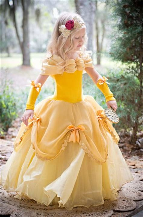Uture Pri Ess Belle Gown Now In