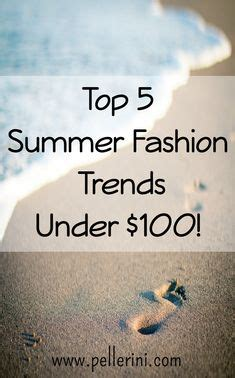 Trend You Dont To Spend A Ransom To Don Dresses Second City Style Fashion by Summer Olympics Sports Kid And Summer On
