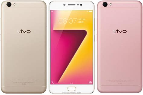 For Vivo V5 Y67 vivo y67 pictures official photos
