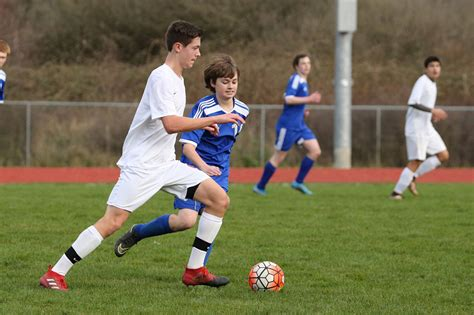Soc 1 Report Bridge Letter Wolves Weather Cowboys Start Soccer Whidbey News Times