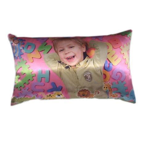 cuscini con foto prezzi cuscino 50 x 30 con foto